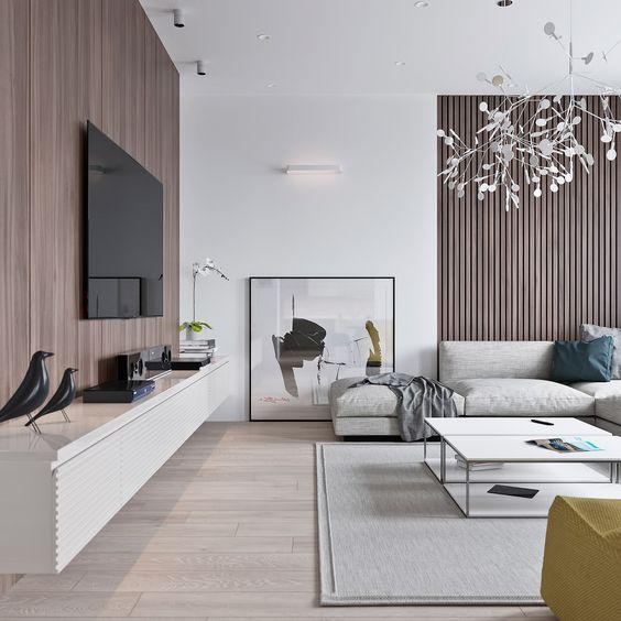 Design styles minimalist Inspace design