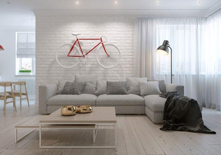Design styles Inspace design