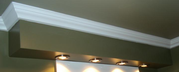 soffit light inspace design