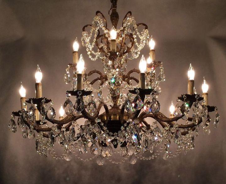 chandelier light inspace design
