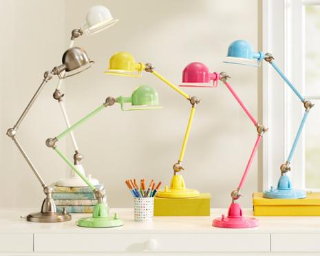 desk lamp inspace