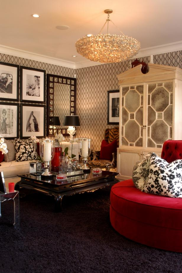 hollywood glam inspace interior