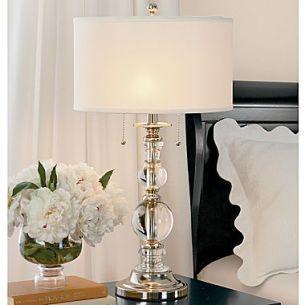 Inspace design bedroom lighting