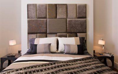 Luxury Bedroom on a Budget